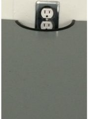 Outlet Cut Out
